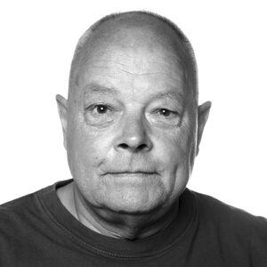 Verner Jørgensen