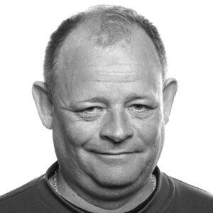 Carsten Voldgart Hansen