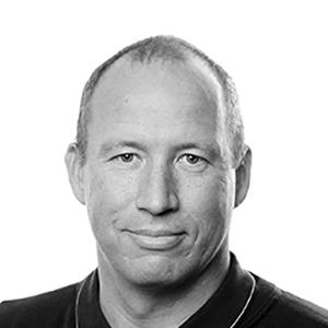 Martin Bjerrum